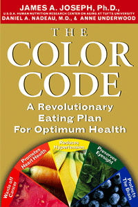 one of the missing elements of his food education was the story of color until he wrote the color code a revolutionary eating plan to optimum health with - Color Code Book
