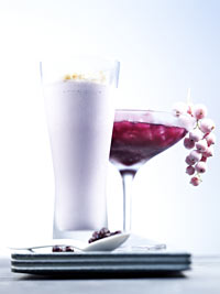 Wild Blueberry Daiquiri 2 Picture