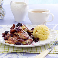 Wild Blueberry Breakfast Recipes Wild Blueberry Recipes