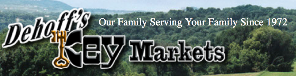 Key Markets Logo
