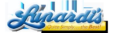 Lunardi's Logo