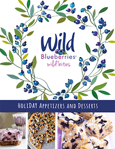 Wild Bites Recipe Book Cover