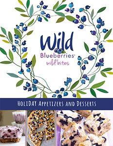 Wild Bites Recipe Book Cover