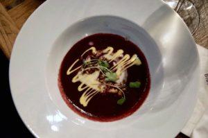 Turin soup